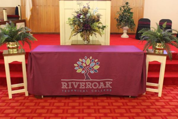 RIVEROAK Graduates Students from Surgical Technology Program