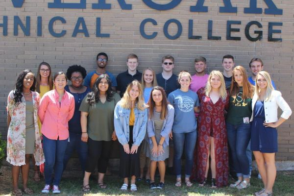SAB Honors Seniors Accepted Into Universities