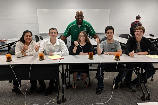 SHS Brain Bowl Participates in Tournament