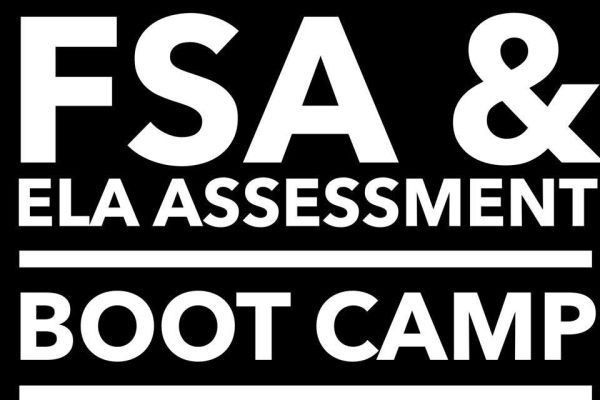 SIS to host FSA and ELA Assessment Boot Camp