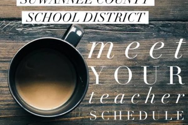 Meet Your Teacher Schedule Set for All Schools