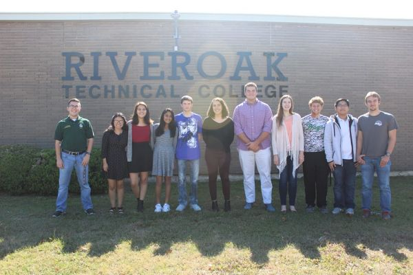 SHS Students with 4.0 Recognized by SAB