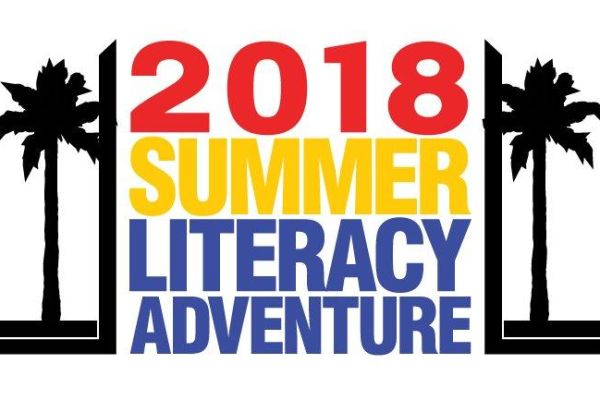 Summer Literacy Adventure Pledge