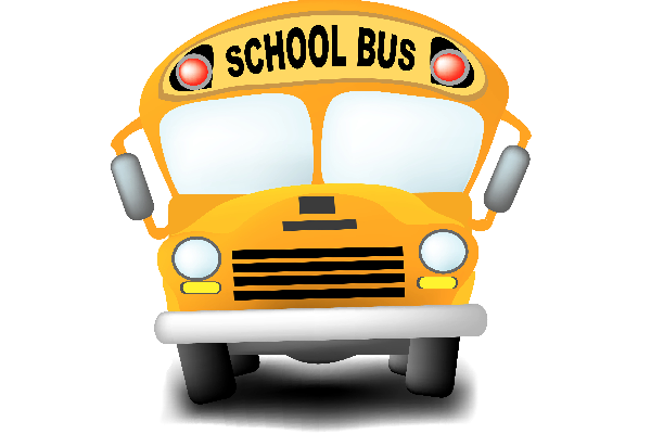 School Bus Feature