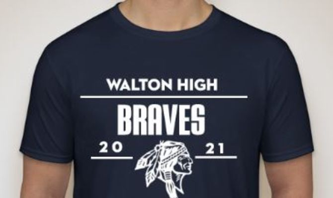 Class Of 2021 T-Shirts