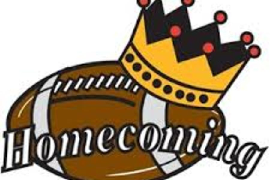 MCHS Homecoming