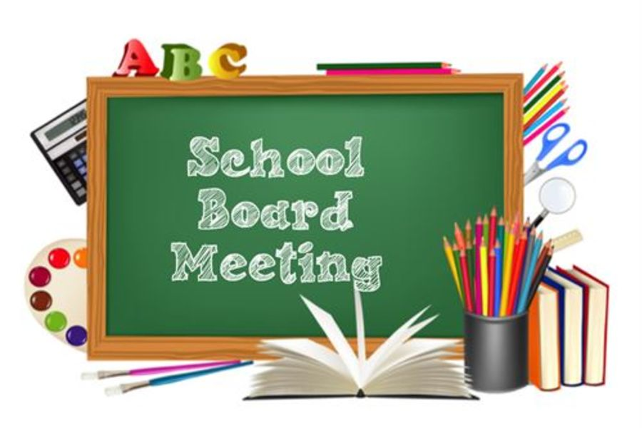 School Board Workshop/Special Session