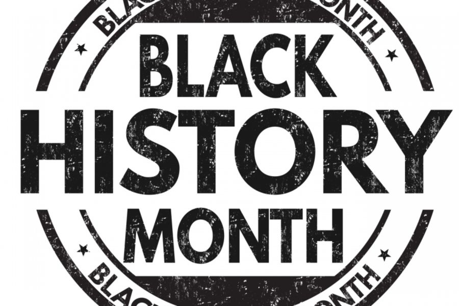 February- Black History Month 2018