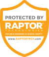 RIVEROAK is proudly protected by the Raptor System.