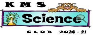 Science club pic