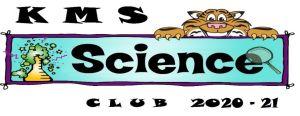 Science club pic