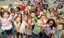Kindergarten 2000's