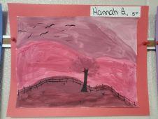 5th grade landscape