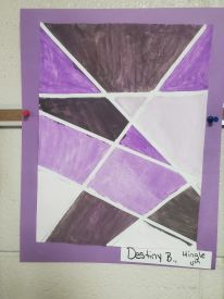 4th grade value projects