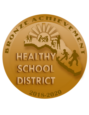 Bronze Achievement Healthy School District