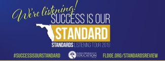 FLDOE Standards Listening Tour