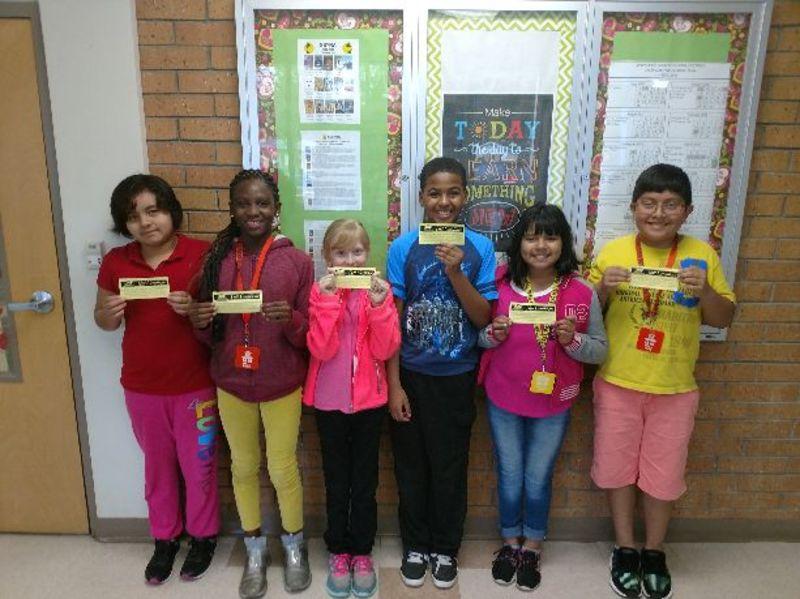 Jaylen Moss >> Sis Names Students Of The Week District News Suwannee