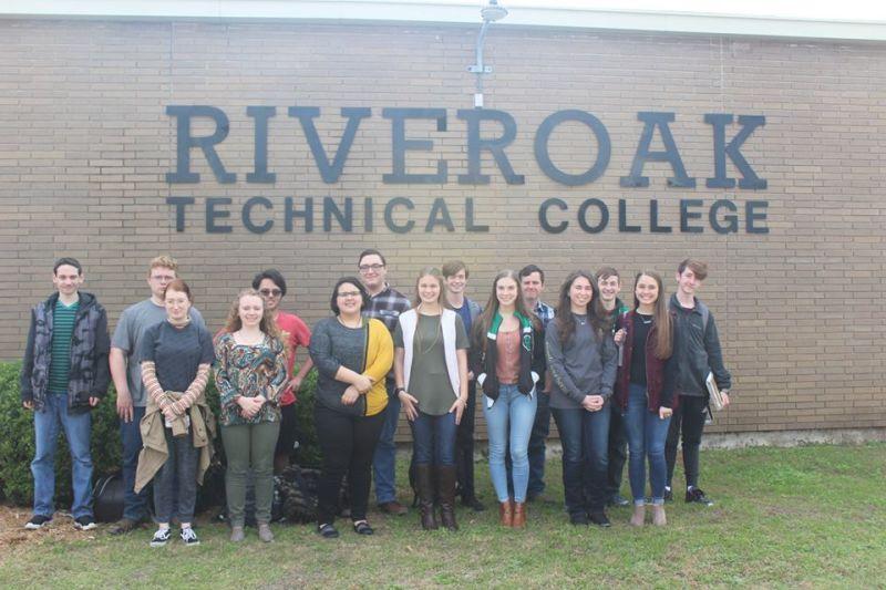 SAB Hosts Luncheon - District News - Suwannee County School