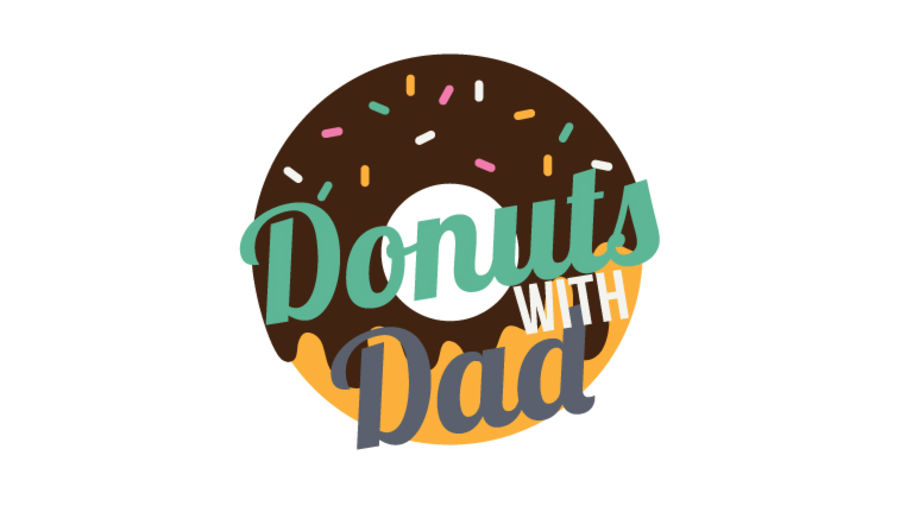 donuts with dad news james madison preparatory high school