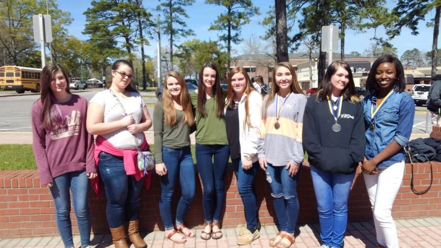 CHIPOLA MATH OLYMPIAD - News - Vernon High School