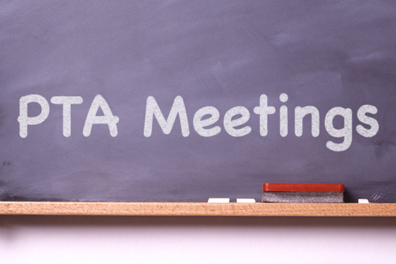 PTA Meetings