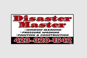 Disaster Master