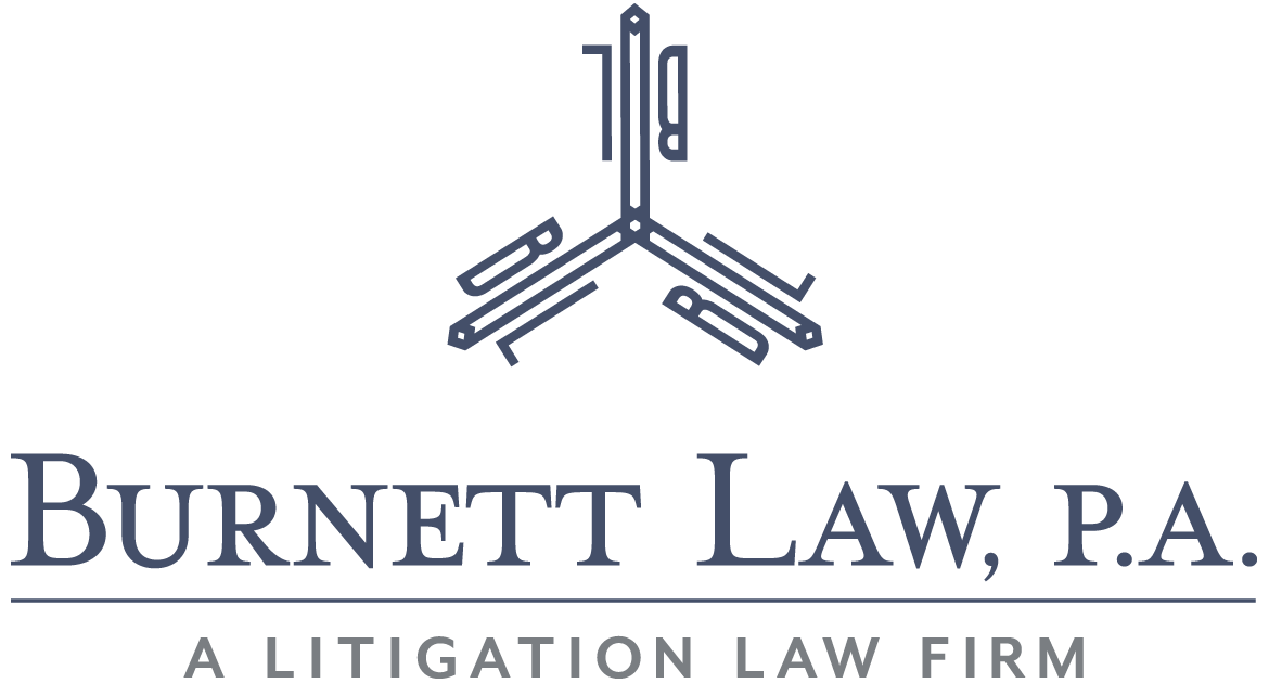 Burnett Law Firm