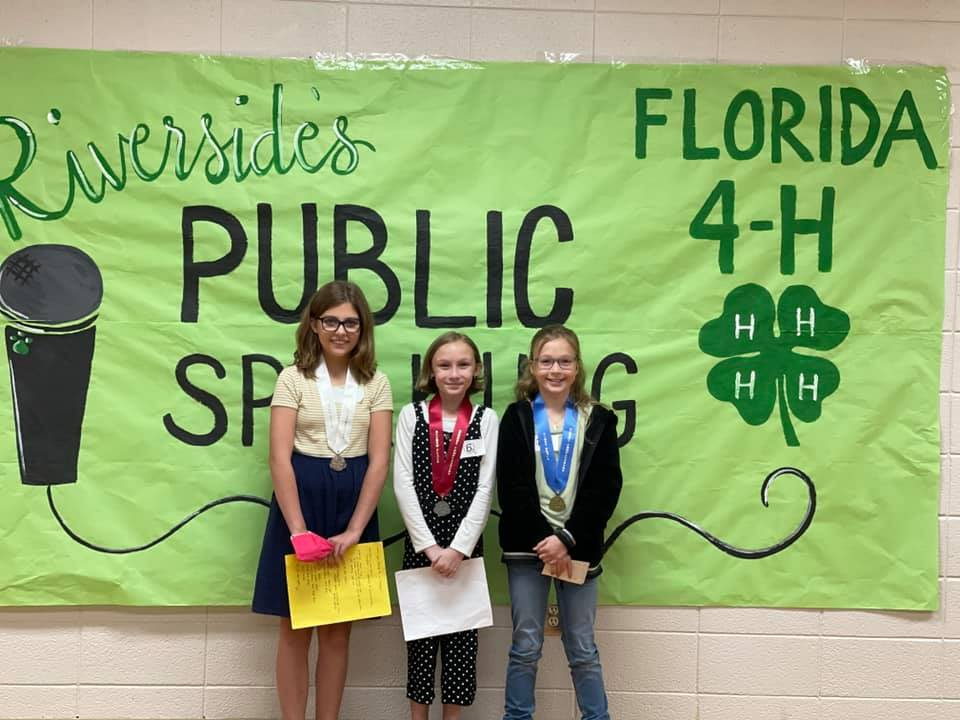 5th grade overall winners