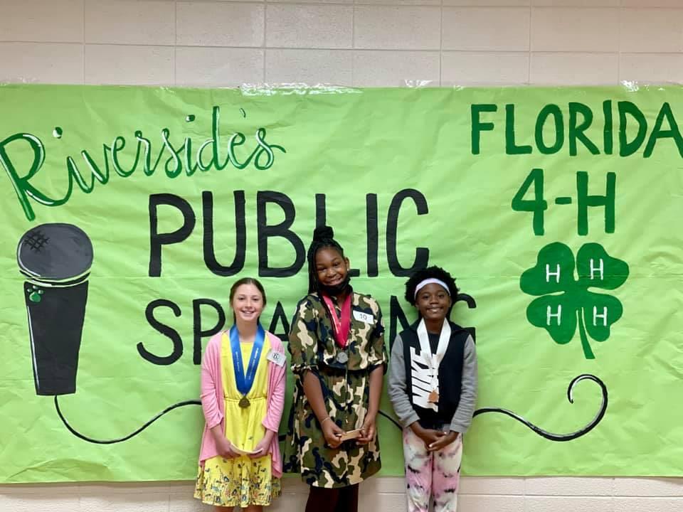 4th grade overall winners