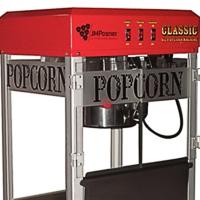 Popcorn Maker Hire