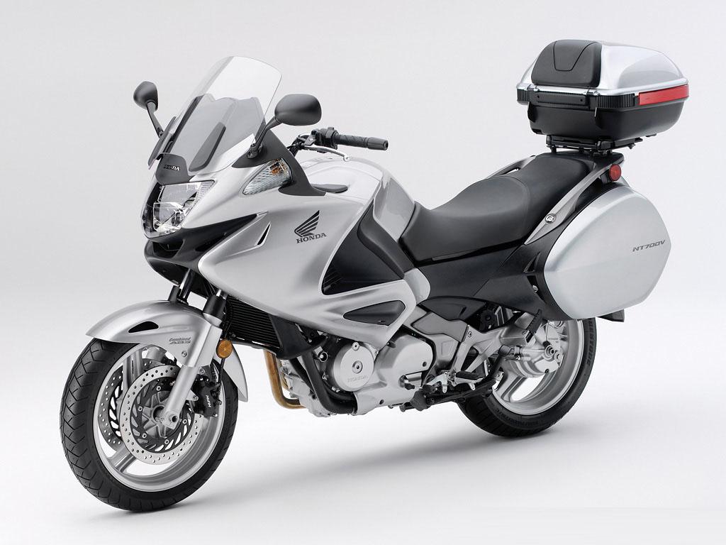 Honda Nt 700 Tekniset Tiedot