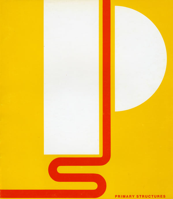 Exhibition Featuring Designs and Paintings by Pioneering Graphic Designer and Artist Elaine Lustig Cohen Opens in August at the Jewish Museum