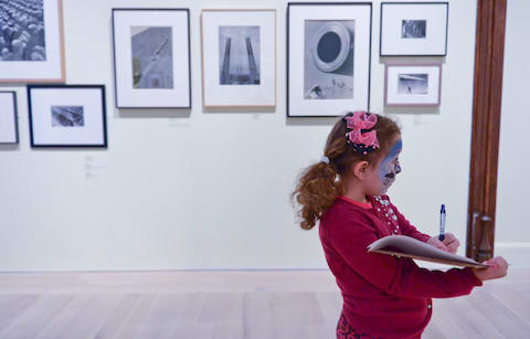Picture This! Monthly Family Program Series Continues January 29