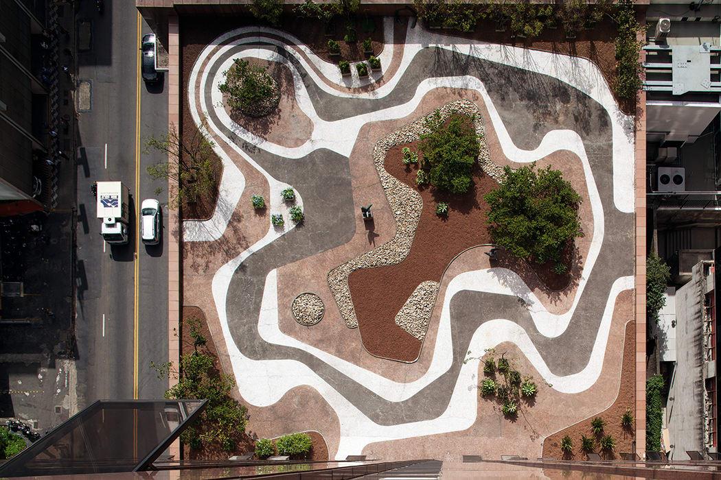 Roberto Burle Marx: Brazilian Modernist Opens May 6 at the Jewish Museum