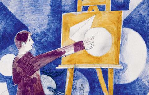 Chagall Lissitzky Malevich The Russian Avant Garde In Vitebsk 1918 1922