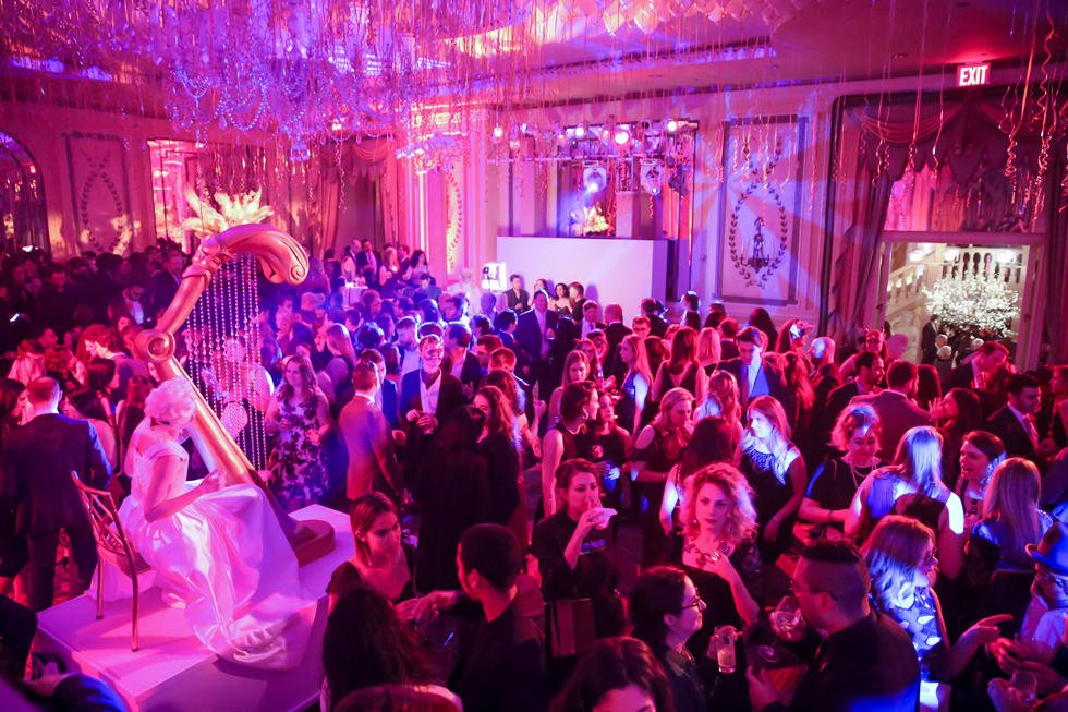 The Purim Ball After Party