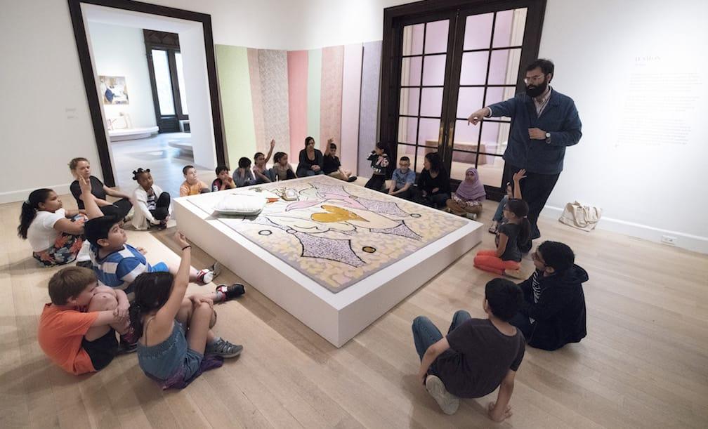 The Jewish Museum Programs