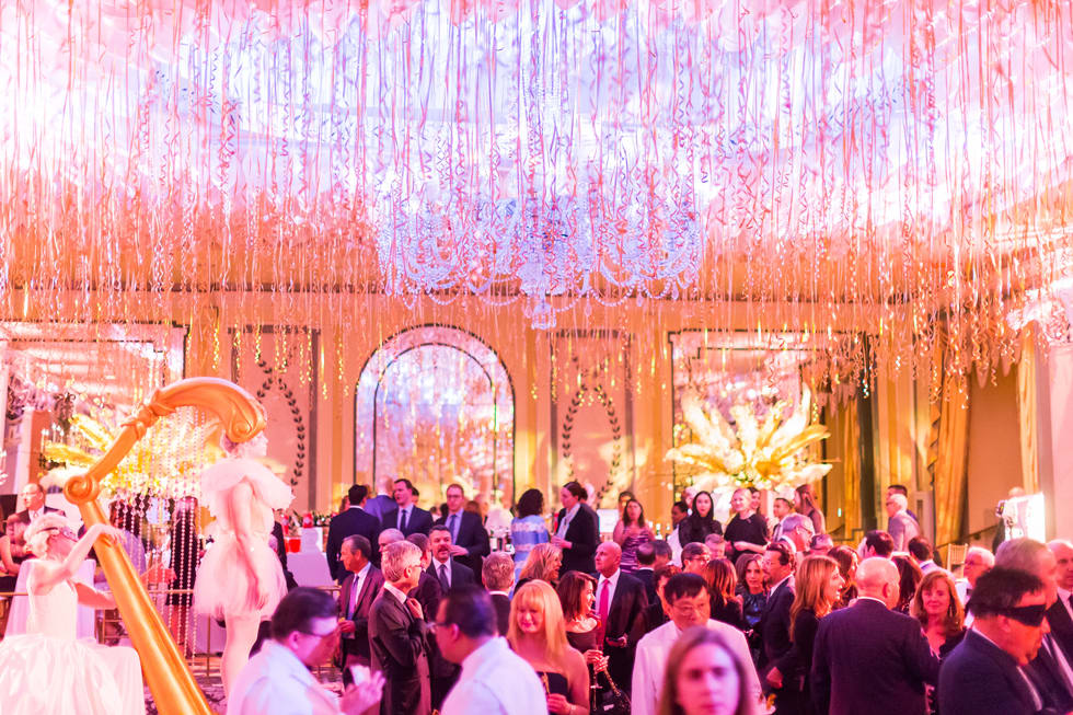 The Annual Purim Ball