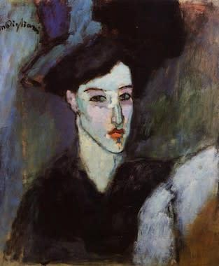 "Radical Beauty: The ""Jewish"" Nose"