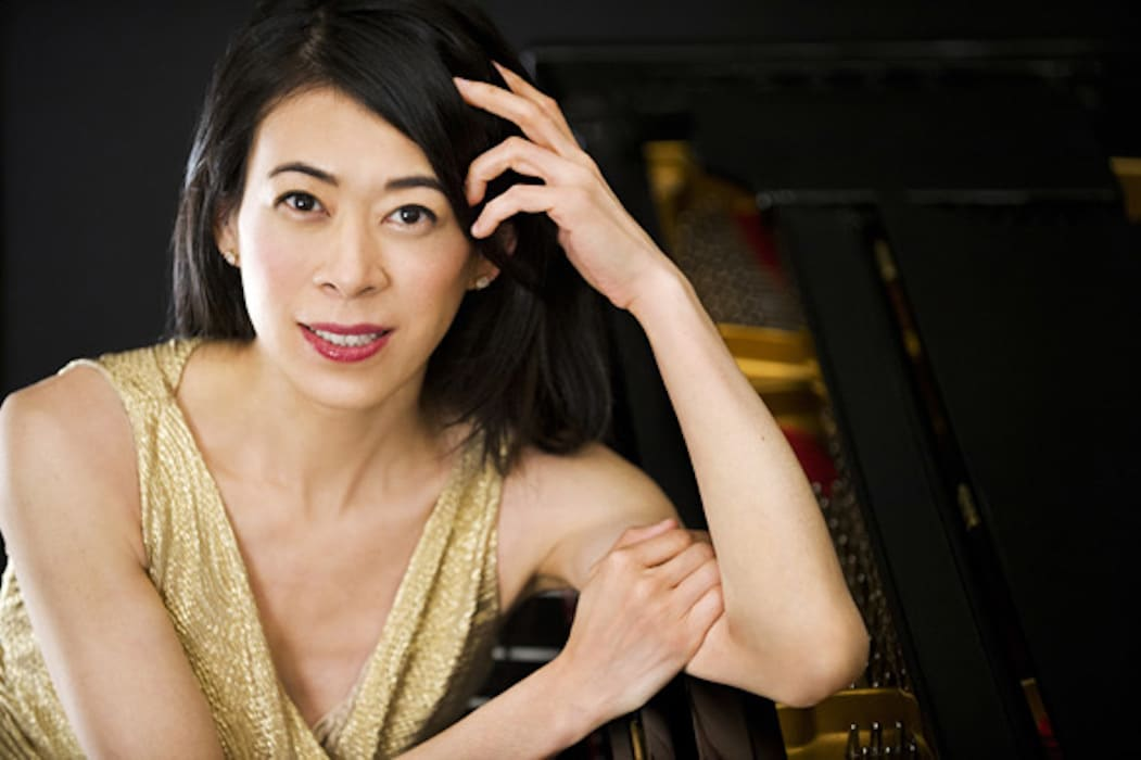 The Jewish Museum and Bang on a Can Present Jenny Lin Performing music by Galina Ustvolskaya and Philip Glass, including the New York Premiere of Philip Glass' Passacaglia