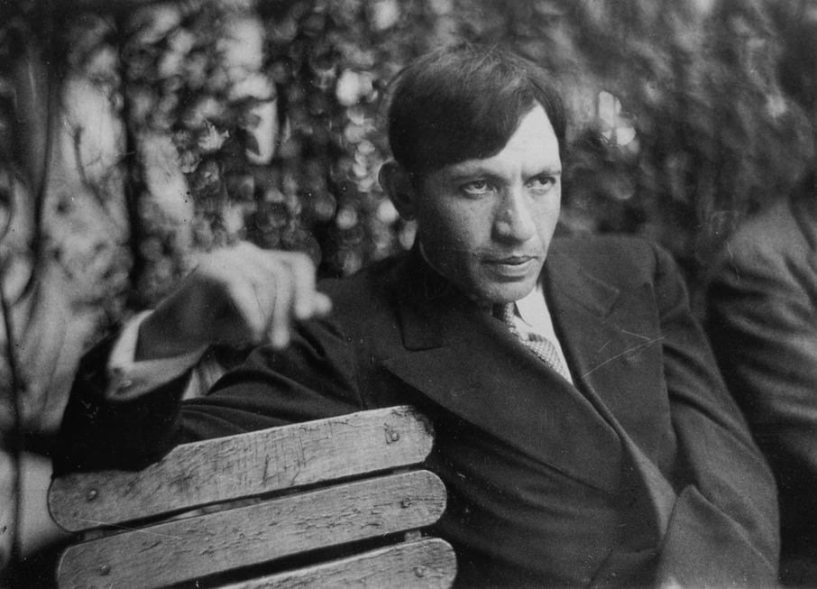 The Metamorphosis of Chaim Soutine: I. The Shtetl and the Outsider