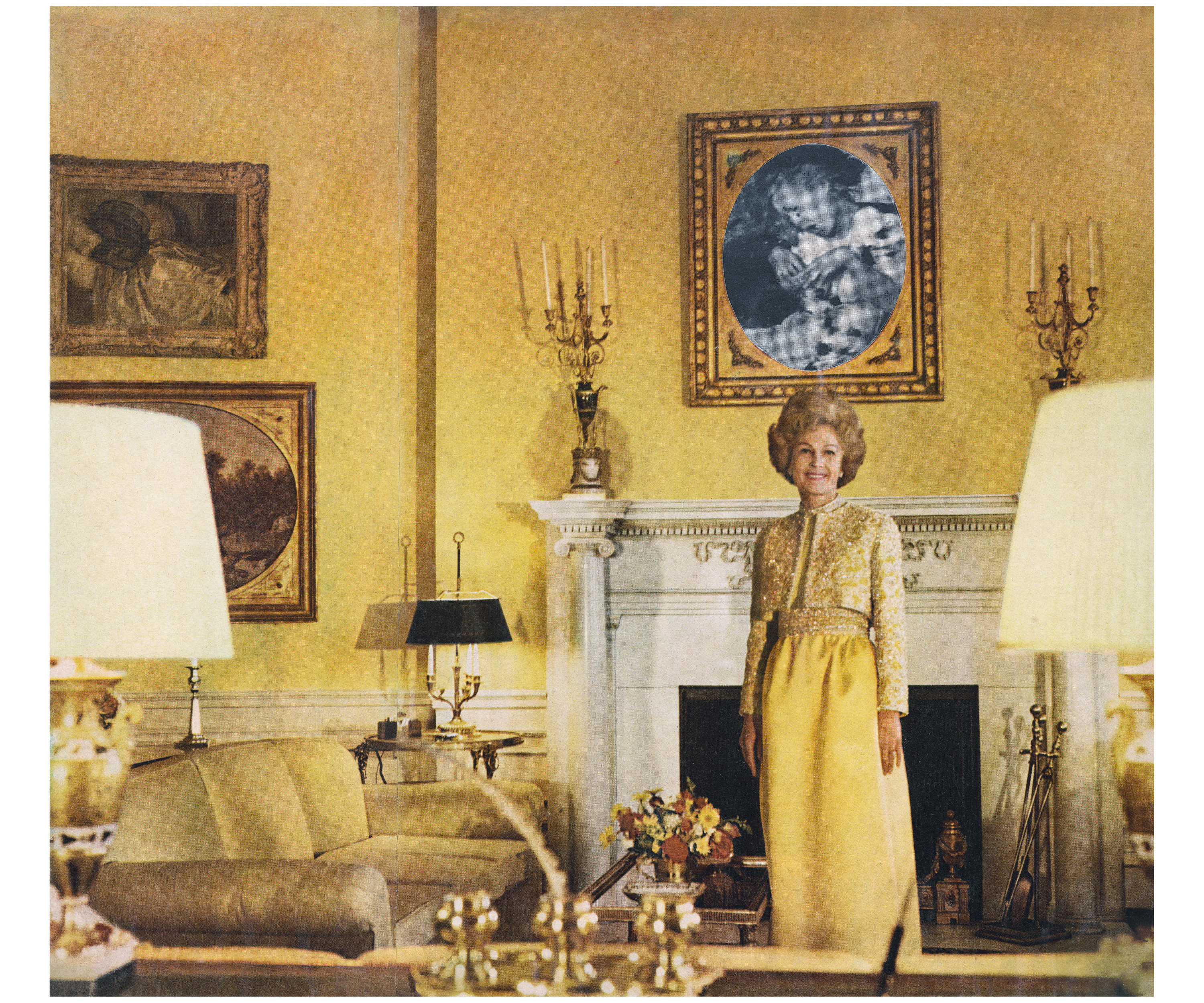 Survey Exhibition Devoted to American Artist Martha Rosler Showcases Five Decades of Her Work