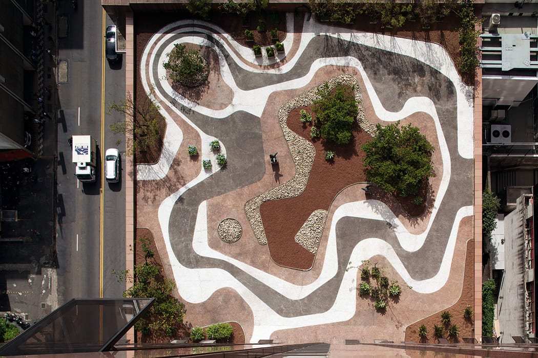 Roberto Burle Marx Exhibition Opens May 6 at the Jewish Museum