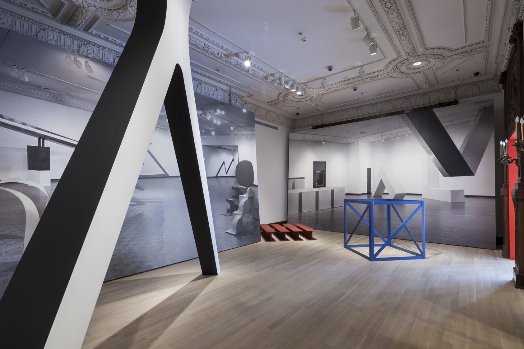 Major Exhibition of Global 1960s Sculpture Opens March 14