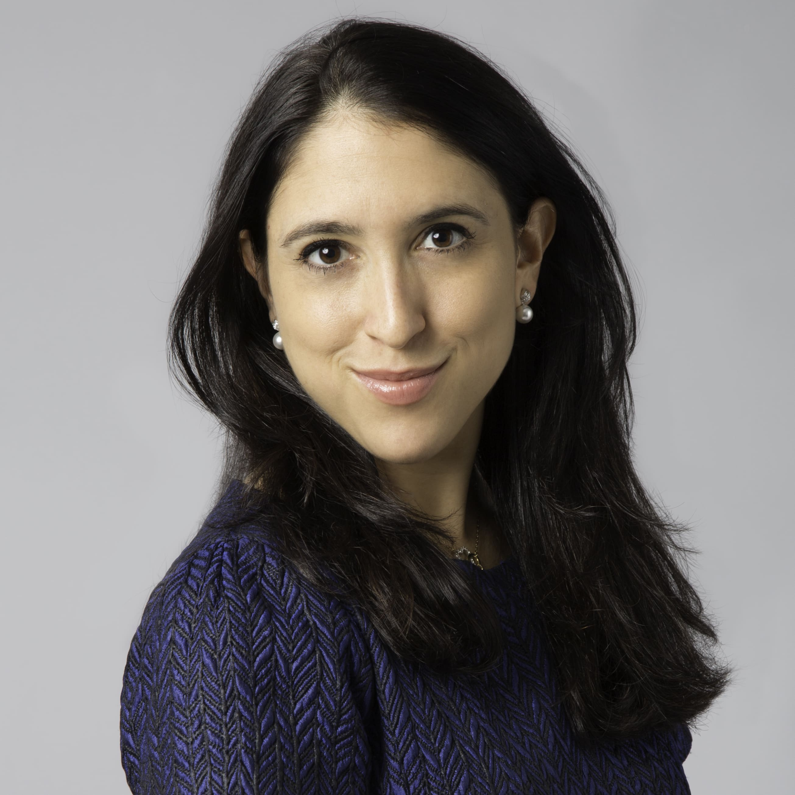 The Jewish Museum Appoints Abigail Rapoport Curator of Judaica