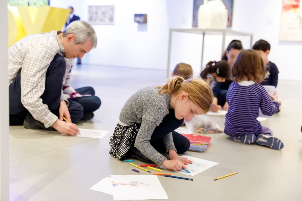 The Jewish Museum - Programs - Families