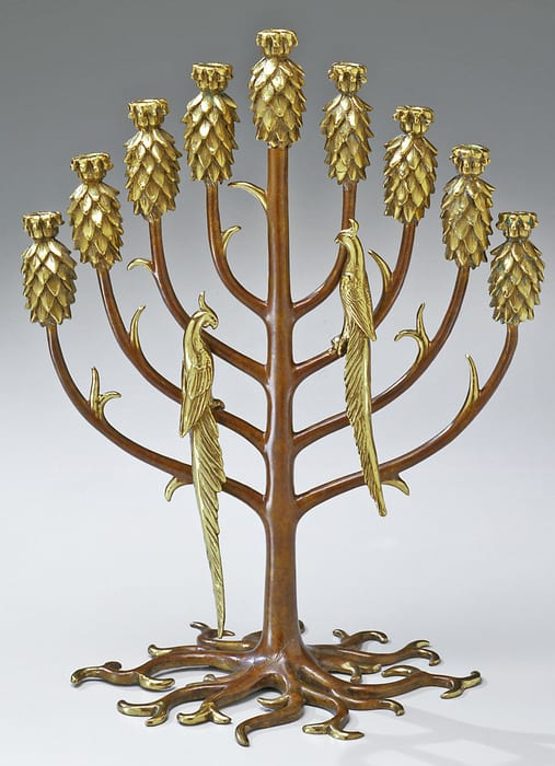 Celebrate Hanukkah with the Jewish Museum, In Person or Virtually