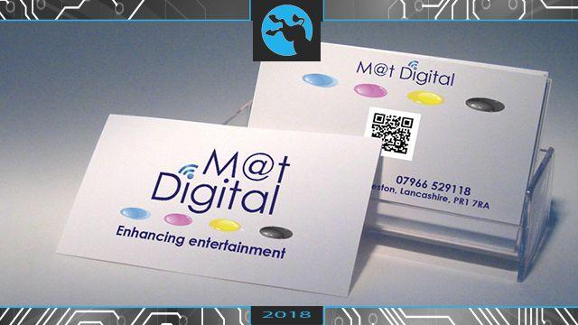 M@t Digital