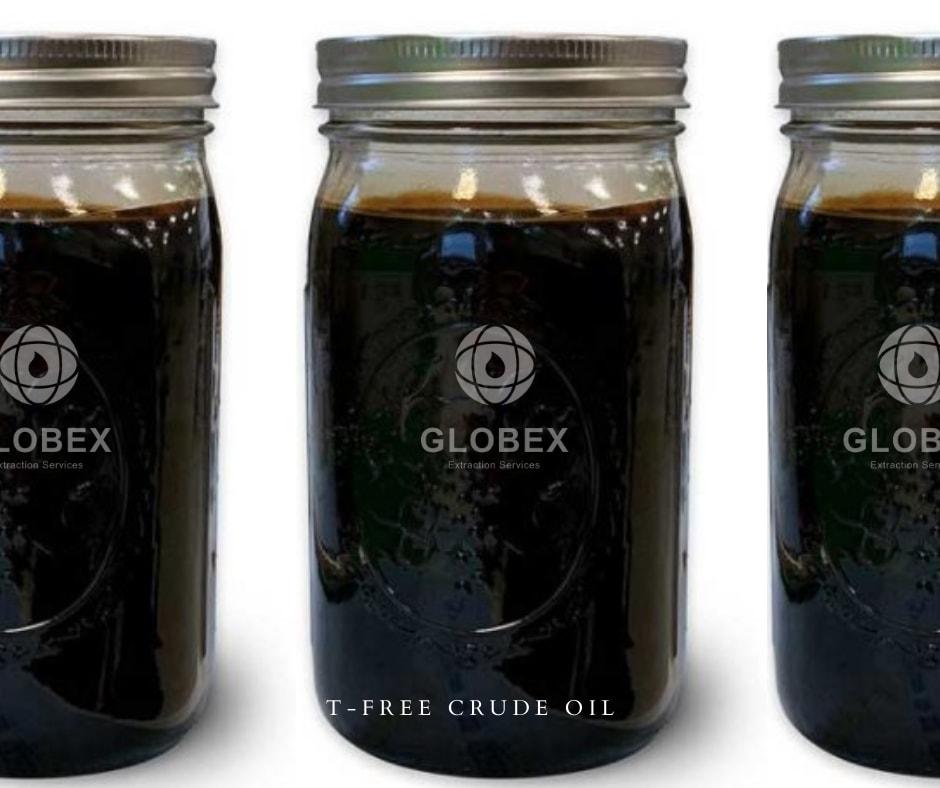 T-FREE CRUDE OIL | HIGH QUALITY