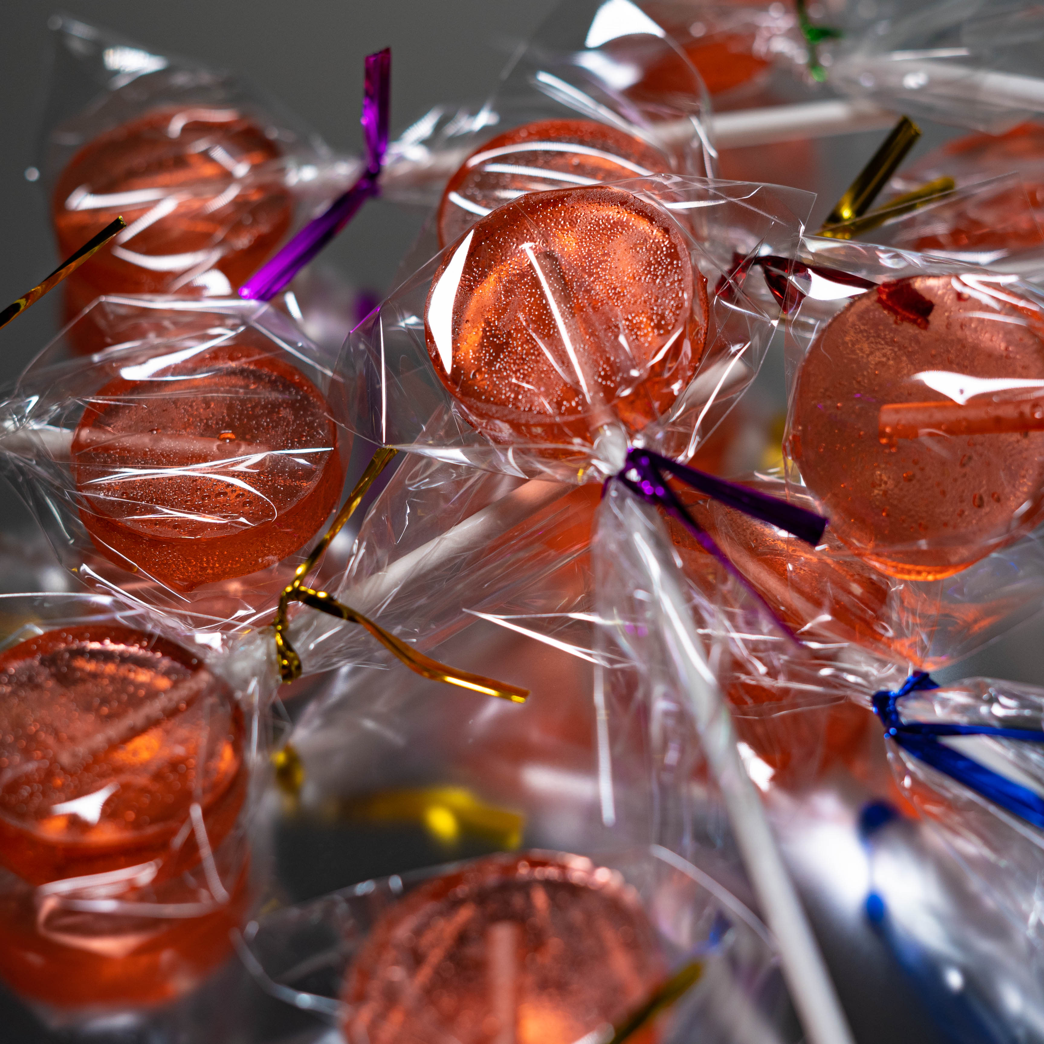 Full Spectrum Lollipops ***MAX COMPLIANT THC***